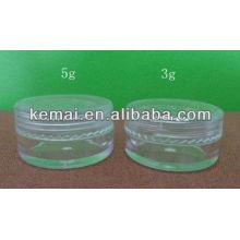 3g cream jar