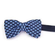 Hot Sale Boys Cheap Cotton Bow Tie