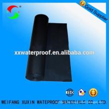 2mm EDVM wasserdichte Dachbahn in Rollen mit hoher Qualität