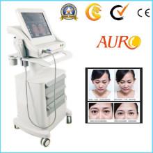Hautverjüngung Hifu Maschine für Weihnachten und 11.11 Promotion