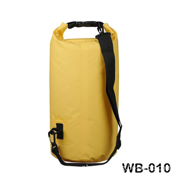 Waterproof backpack floating dry sack bag for hunting swimming and climbing