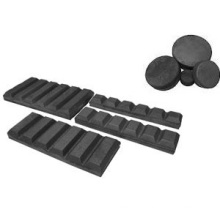Alloy Casting Tooth, Adapters, Cutting Edges