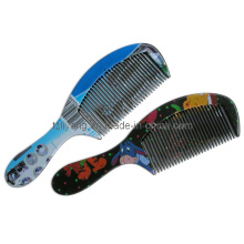 Adhesive Plastic Foil for Comb