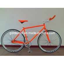 Bicicleta de engranaje fijo