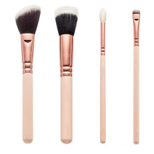 Pinceau promotionnel 4PCS Travel Cosmetic (TOOL-09)