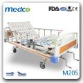 Deux fonctions lit fluidisé manuel M203