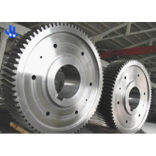 Casting Gear Pinion Gears