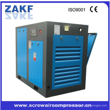 The most save money 7-13bar AC power middle pressure air compressor