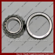 High performance Tapered roller bearing 30308