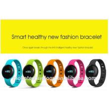 GPS Fitness bracelet Tracker with SOS