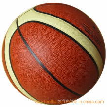 High Level and PU Material Match Basketball Sporting