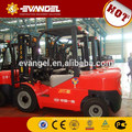 Japan brand and Chinese brand forklift parts