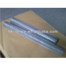 elemento de filtro de aço inoxidável sinterizado mícron (fábrica)