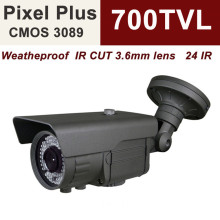 CCTV IR Waterproof Bullet Surveillance Security CCTV Camera (UV-R5470)