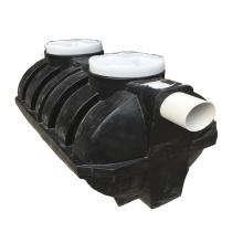 FRP Fiber Septic Tank For Sewage Treatment