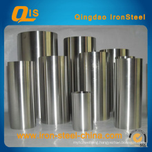 ASTM A312 Welded Stainless Steel Tube for Industrial Fluid Conveying