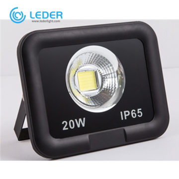 LEDER Commercial LED flood light