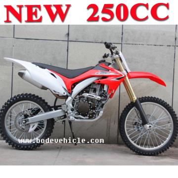 Nova motocicleta 250 cc / motocicleta / motocicleta / moto suja (mc-683)