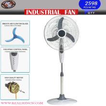 Ventilador de soporte de alta velocidad 12/16/18/20 pulgadas