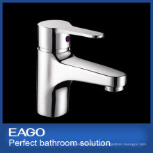 Chrome Single hole washbasin Faucet (PL149B-66E)