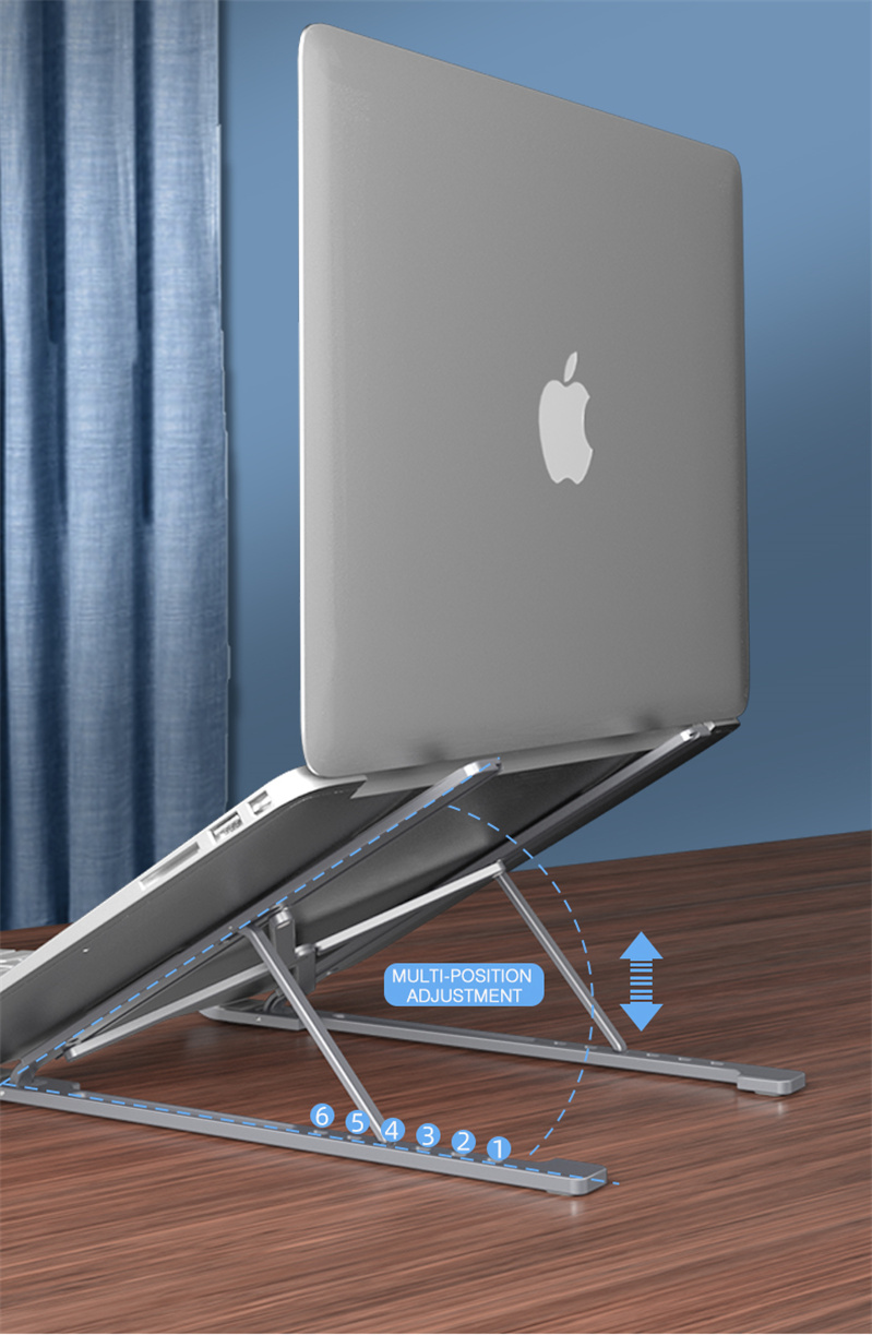 Multi Laptop Stand