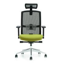 vente chaude maille personnel bureau de travail chaise / maille chaise ergonomique