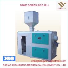 MNMF tipo nuevo molino de arroz precio máquina