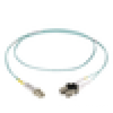 10 Gigabit Multimode, Zipcord PVC LC-SC Нестандартные длины 50 Micron FO Patch Cable