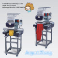 New Elucky Computerized Single Head Cap Embroidery Machine For Cap/t-shirt Embroidery
