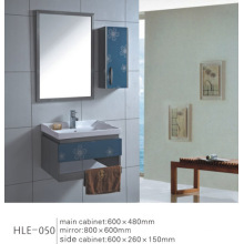 Зеркальная мебель из нержавеющей стали для ванной комнаты с конкурентоспособной ценой