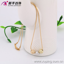 Xuping Fashion 18k en or perles en cristal (42512)
