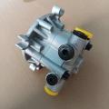 Bomba de engranaje hidráulica de las piezas K3V140 del excavador EC290 VOE14536672