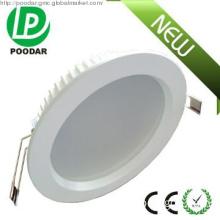 designer pendant lighting 12w led SMD3014 dimmable downlight