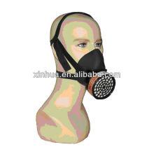 máscara de boca y nariz