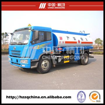 Nuevo camión de remolque de aceite (HZZ5162GJY) en venta