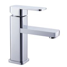 Chrome Plated Single Lever Faucet (2002)