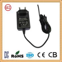 Vente chaude 16v 1.5a kc adaptateur secteur