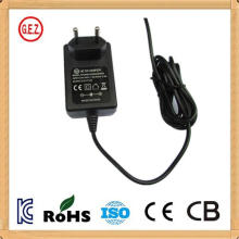 Hot sell 16v 1.5a kc power adapter