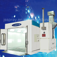 Middle-High Quality Car Spray Painting Booth Baking Room