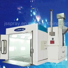 Sala de cozimento de cabine de pintura de pulverizador de carro de qualidade média-alta