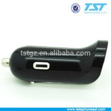 Custom mobile usb car charger 5V/1A
