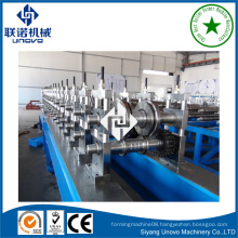 carriage board metal plate unovo machinery roll forming high quality