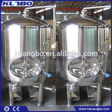 2015 Competitive Price and High Quality Beer Bright Tank