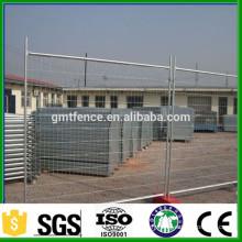 Australie Clôture temporaire galvanisée à chaud / clôture mobile / clôture portative