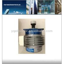 Шиндлерский лифтовой тормоз MBS54-10147555, эскалаторный тормозной двигатель MBS-54-10