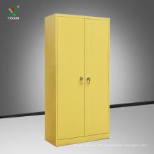 Großhandelsbüro Knock-down-Stahlmöbel Metall Aktenschrank