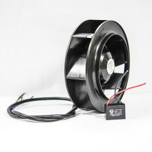 190*190*67mm Aluminum Die-Cast Ec19067 Cooling Fans