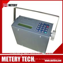 Tragbarer Ultraschall-Durchflusszähler MT101PU