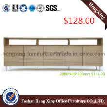 $128 Melamine 5 Doors Storage File Cabinet (HX-5N307)