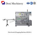Automatic Film Stretch Wrapping Machine Kz250-G